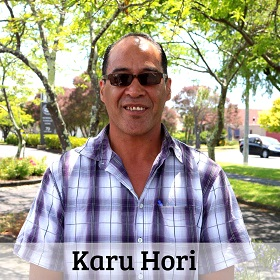 Karu website