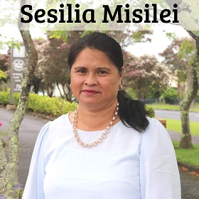 Sesilia website