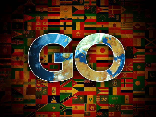 go missions world flags